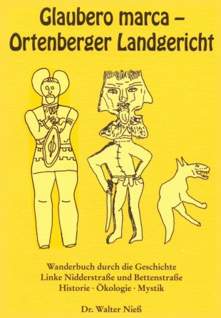 Glaubero marca - Ortenberger Landgericht