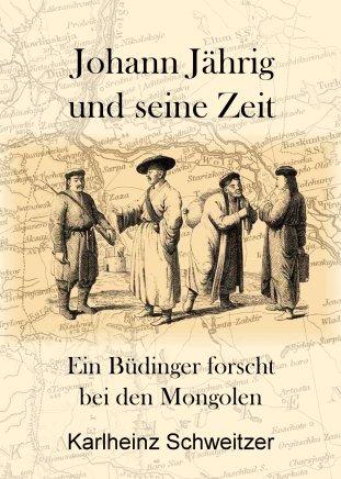Johann Jährig und seine Zeit